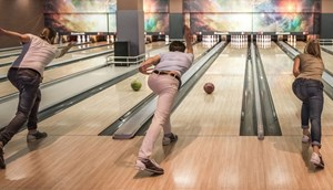 Tips voor trips - Bowlen in Borken