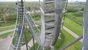 Tips voor trips - Tiger & Turtle in Duisburg